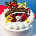 cake&caf'e BORN SMILEの商品の写真 - 2018クリスマスケーキ