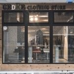 Cedre Clothing Storeの外観の写真