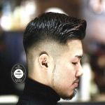 The Premium BarBer Dampferのスタイルの写真