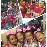 ★CC★Cheer Dance School  中目黒校