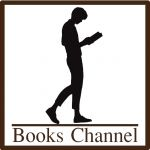 Books Channelのスタイルの写真 - Books Channel LOGOマ-クです。