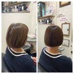 FAMILLE HAIRのメニューの写真 - 髪質改善Before After