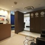 Executive Lounge NEW BRIGHTの店内の様子の写真