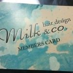 hair design milk&co